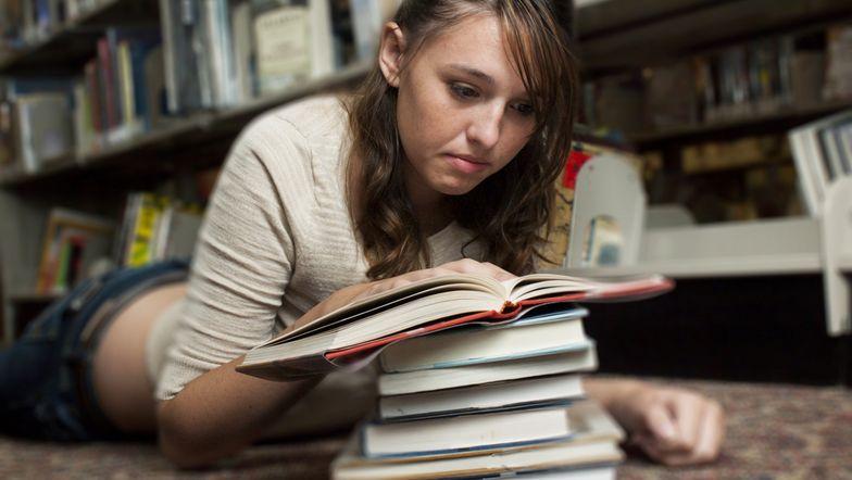Litterær læsning