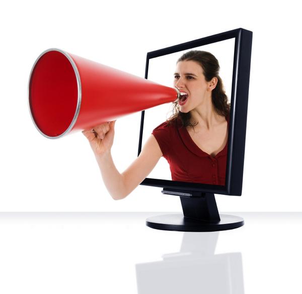 Det stiller særlige krav til vores kommunikation online, at den ofte foregår uden kropssprog og stemme.